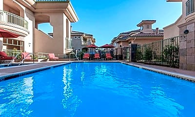 Pool, Palma De La Reina, 0