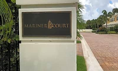 Mariner Court, 1