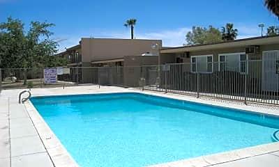 Mojave Breeze Apartments, 1
