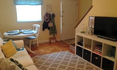 Bedroom, 3311 Ellwood Ave, 1