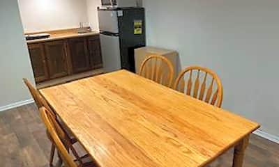 Kitchen, 3201 Marcando Ln 3201, 1