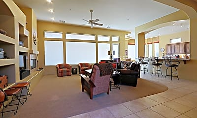 Living Room, 34788 N 99th Way, 1