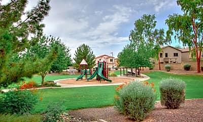 Playground, 17590 W Bridger St, 2