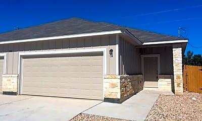 Building, 926 Loop 332, 0