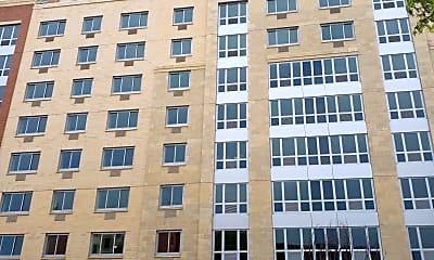 Crossroad Plaza Phase III, 2