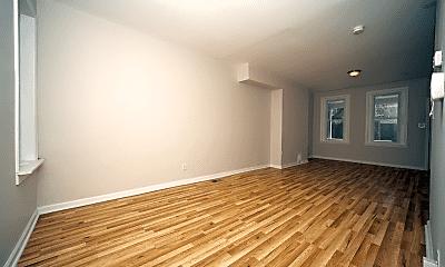 Living Room, 5534 Bloyd St, 1