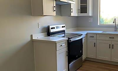 Kitchen, 246 S. 12th Street, 1