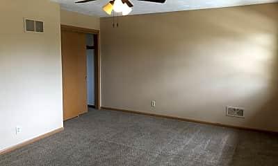 Bedroom, 3615 Kennedy Dr, 2