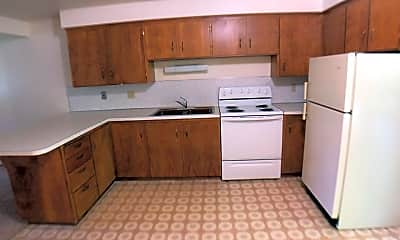 Kitchen, 825 E 100 N, 1