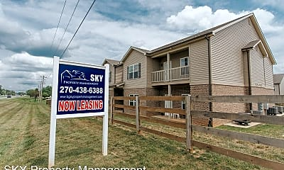 Community Signage, 6068 Louisville Rd, 0