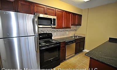 Kitchen, 601 S 18th St, 2