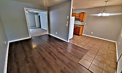 Living Room, 4419 Bonnell Dr NW, 0
