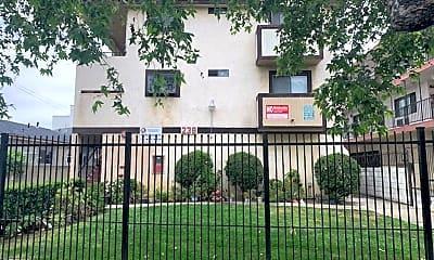 Community Signage, 238 N Ave 55, 0