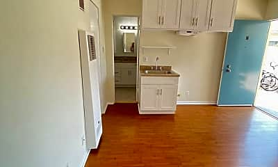 Bedroom, 1041 20th St., 1