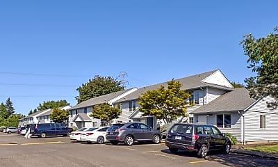 Building, Centennial Park Apartments, 0