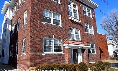 Building, 4042 Locust St, 0