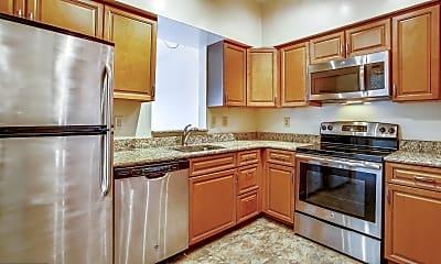 Kitchen, 505 E Braddock Rd 705, 1