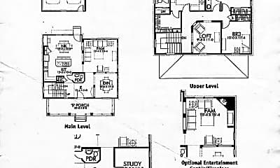 Building, 4302 W 117th Way, 2
