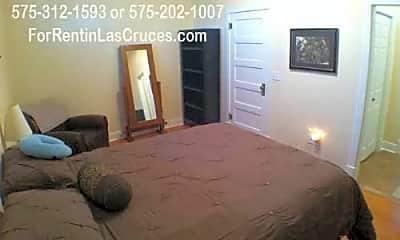 Bedroom, 329 S Miranda St, 2