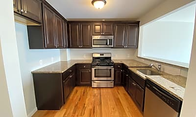 Kitchen, 42 Norfolk St, 1