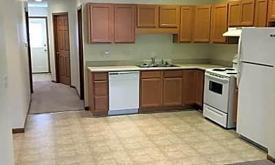 Kitchen, 2207 Shamrock Ln, 1