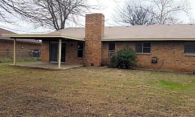 Building, 2408 Lake Rd, 2