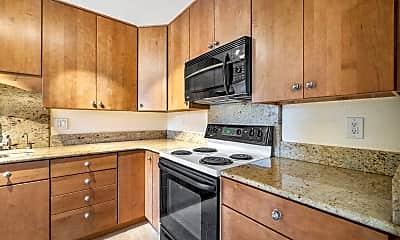 Kitchen, 2850 SW 13th St 204, 0
