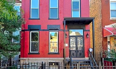 Building, 2321 W Warren Blvd GRDN, 0