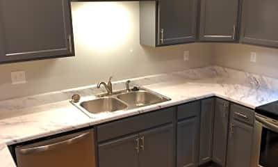 Kitchen, 511 N Lee St, 1