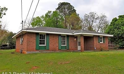 Building, 6108 Hinchcliff Rd, 1