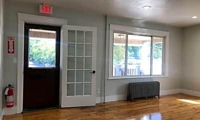 Living Room, 242 Boston Turnpike, 1