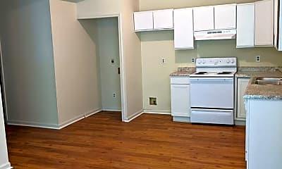 Kitchen, 519 Baldwin Rd, 1