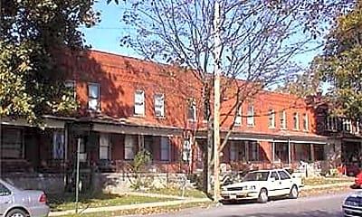 Building, 240 E 13th Ave, 0