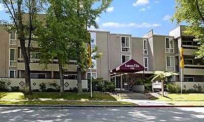 Building, Laguna Ellis Apartment Homes, 1