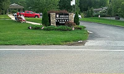 Shiloh Adventist Garden Apts, 1