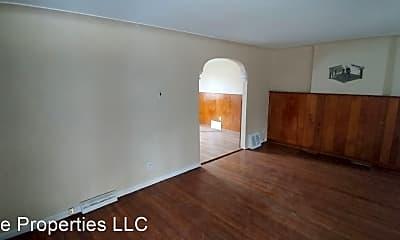 Living Room, 14335 Whitcomb, 1