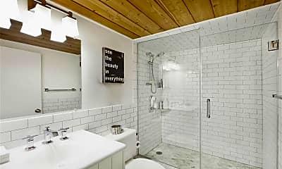 Bathroom, 376 President St, 2