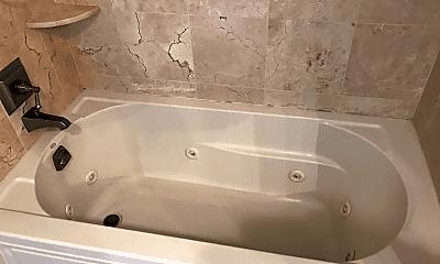 Bathroom, 6510 City Pl, 2