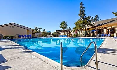 Pool, Ridgemar, 0