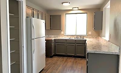 Kitchen, 3813 Caribou Dr, 0