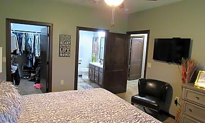 Bedroom, 6404 S Keller Cir, 2