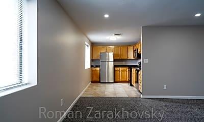 Living Room, 402 Langley Rd, 0