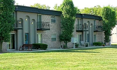 Building, 9920 Merito Dr, 2