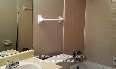 Bathroom, 115 Westfield Drive, 2