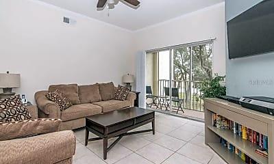 Living Room, 1201 High Hammock Dr 206, 1