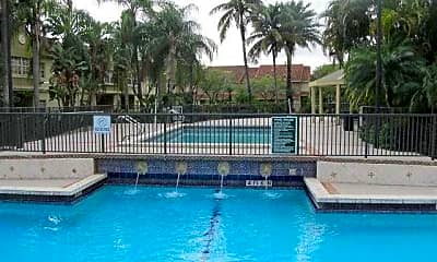 Pool, 18336 NW 68th Ave, 1