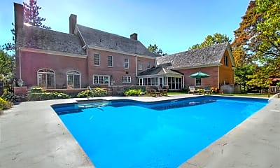 Pool, 147 Rock City Rd, 0
