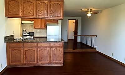Kitchen, 17210 Newhope St, 1