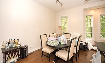 Dining Room, 1746 W Division St, 1