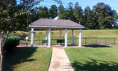 Magnolia Village, 2